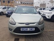 2012 Ford Figo 1.4 Trend For Sale In Johannesburg
