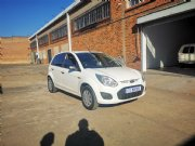 2014 Ford Figo 1.4 Ambiente For Sale In Joburg East