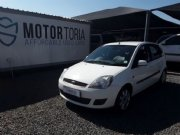 Used Ford Figo Hatch 1.5 Ambiente Gauteng