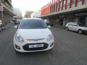 2014 Ford Figo 1.4 Trend For Sale In Johannesburg CBD