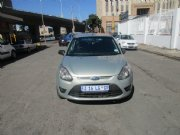 2015 Ford Figo 1.4 Ambiente For Sale In Johannesburg CBD