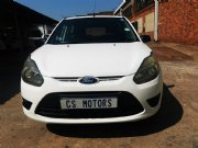 2011 Ford Figo 1.4 Ambiente For Sale In Joburg East