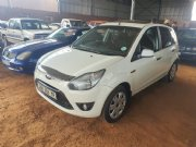 2011 Ford Figo 1.4 TDCi Ambiente For Sale In Johannesburg