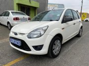 2011 Ford Figo 1.4 Ambiente For Sale In Johannesburg CBD