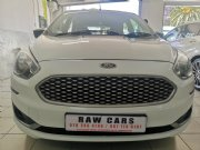 2019 Ford Figo Hatch 1.5 Ambiente For Sale In Johannesburg CBD