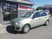 2013 Ford Figo 1.4 Ambiente For Sale In Kuilsriver