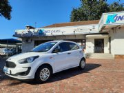 2019 Ford Figo Hatch 1.5 Ambiente For Sale In Cape Town