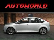 Used Ford Focus 2.0 TDCi Si 5Dr Gauteng