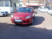 Used Ford Focus 1.6 Trend 5Dr Gauteng