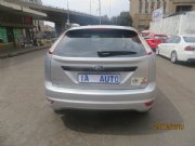 Used Ford Focus 1.6 Ambiente 4Dr Gauteng