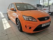Used Ford Focus 2.5 ST 5Dr Gauteng