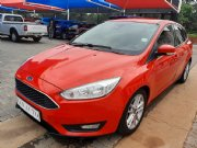 Used Ford Focus 1.5 Ecoboost Trend 5Dr Gauteng
