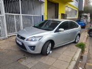 Used Ford Focus 1.5T Trend Gauteng
