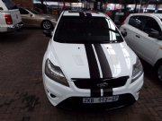 Used Ford Focus 2.5 ST 3Dr (L - S) Gauteng