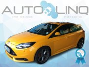 Used Ford Focus 2.0 GTDi ST3 5Dr Gauteng