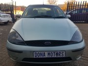 Used Ford Focus 1.6 Si 5Dr Gauteng