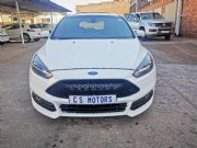Used Ford Focus ST 3 Gauteng