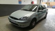 Used Ford Focus 1.6 Ambiente Gauteng