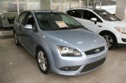 Used Ford Focus 2.0 TDCi Si 5Dr Free State