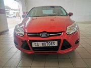 2013 Ford Focus 1.6 Trend 5Dr For Sale In Joburg East