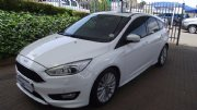 Used Ford Focus 1.0 Ecoboost Trend 5Dr Gauteng