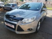 2011 Ford Focus 1.6 Trend 5Dr For Sale In Johannesburg CBD