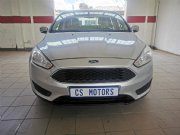 2016 Ford Focus 1.5 Ecoboost Trend Auto Sedan For Sale In Joburg East