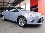 2013 Ford Focus 1.6 Ambiente 5Dr For Sale In Klerksdorp