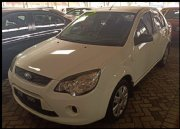 Used Ford Ikon 1.6 Ambiente Gauteng