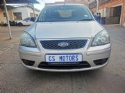 2007 Ford Ikon 1.4 Ambiente For Sale In Joburg East