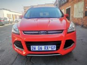 2015 Ford Kuga 1.5 Ecoboost Ambiente For Sale In Joburg East