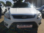 2012 Ford Kuga 2.5T AWD Titanium Auto For Sale In Johannesburg CBD