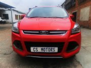 2015 Ford Kuga 1.5T Trend Auto For Sale In Joburg East