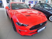 Used Ford Mustang 2.3T Fastback Gauteng