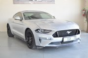 2020 Ford Mustang 5.0 GT Fastback Auto For Sale In Bloemfontein