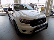 Used Ford Ranger 2.2TDCi Double Cab Hi-Rider XL Auto Gauteng
