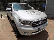 Used Ford Ranger 3.2 4x4 XLT Double Cab Gauteng
