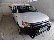Used Ford Ranger 2.2 TDCi Single Cab Northwest Province