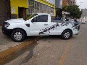 Used Ford Ranger 2.2 TDCi XLS Single Cab Gauteng