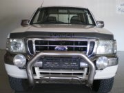 Used Ford Ranger 4000 XLE 4x4 Auto Double Cab Western Cape