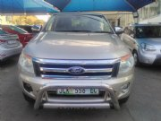 Used Ford Ranger 3.2 Double Cab Hi-Rider Wildtrak Auto Gauteng