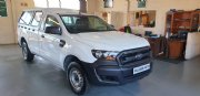 Used Ford Ranger 2.2 TDCi Single Cab Western Cape