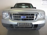 Used Ford Ranger 2500TD LWB XL Hi-Trail Single Cab Western Cape