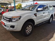 Used Ford Ranger 2.2 TDCi XLS Double Cab Gauteng