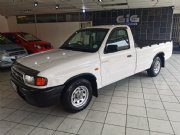 Used Ford Ranger 2200 LWB (Base) Single Cab Gauteng