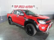 2012 Ford Ranger 3.2 TDCi XLT 4X4 Double Cab For Sale In Vereeniging