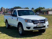 2011 Ford Ranger 2.5 TD Hi-Trail XL Single Cab For Sale In Port Elizabeth