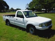 2006 Ford Ranger 2.5D LWB Single Cab For Sale In Durban