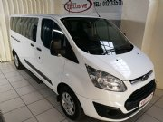Used Ford Tourneo Custom 2.2TDCi LWB Gauteng