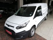 Used Ford Transit Connect 1.6TDCi LWB Ambiente Gauteng